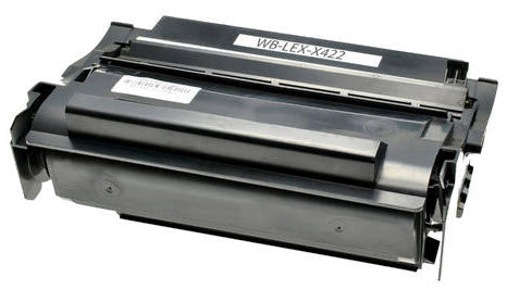 Lexmark 12A4715 Black Compatible U.S. Made Laser Toner