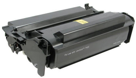 Lexmark 12A7415 Black Compatible U.S. Made Laser Toner