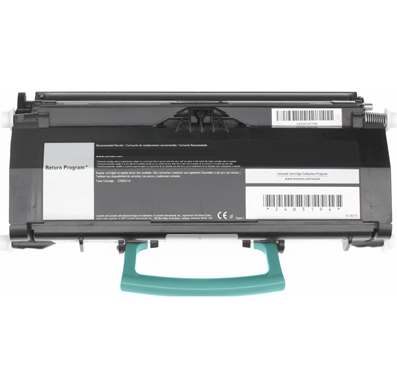 Lexmark 12A8305 Black Compatible U.S. Made MICR Toner