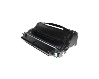 Lexmark 12A8425 Black Compatible U.S. Made MICR Toner