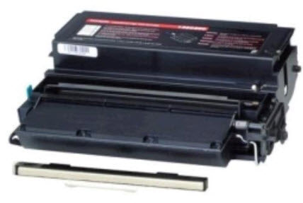 Lexmark 1380950 Black Compatible U.S. Made Laser Toner