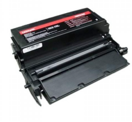 Lexmark 1382150 Black Compatible U.S. Made MICR Toner