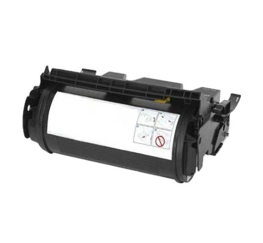 Lexmark 1382925 Black Compatible U.S. Made MICR Toner
