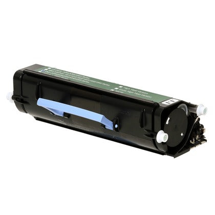 Dell 330-8985 (330-8987) (V99K8) Black Compatible U.S. Made Laser Toner