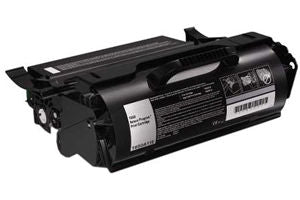 Dell 330-9619 (JN4WK) Black Compatible U.S. Made Laser Toner