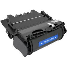 Dell 341-2916 (UG216) (MICR) Black Compatible U.S. Made Laser Toner