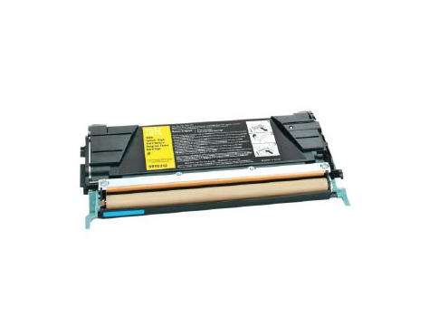 IBM 39V0305 Yellow Compatible U.S. Made Laser Toner