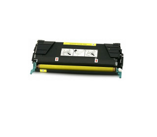 IBM 39V0309 Yellow Compatible U.S. Made Laser Toner