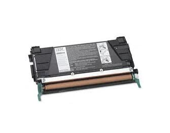 IBM 39V0310 Black Compatible U.S. Made Laser Toner