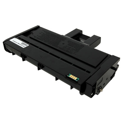 Ricoh 407259 (TYPE SP201LA) Black Compatible U.S. Made Laser Toner