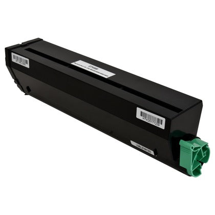Okidata 43502001 Black Compatible U.S. Made Laser Toner