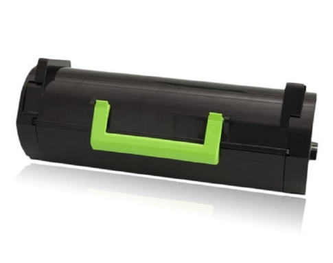 Lexmark 56F1X00 Black Compatible U.S. Made Laser Toner
