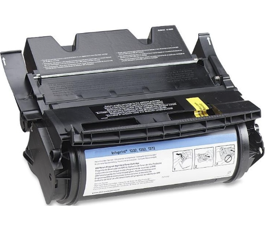 IBM 75P4305 Black Compatible U.S. Made Laser Toner