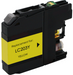 Brother LC203Y Yellow Remanufactured Ink Cartridge