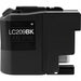 Brother LC209XXLBK Black Compatible U.S. Made Ink Cartridge