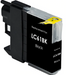 Brother LC61BK Black Compatible U.S. Made Ink Cartridge