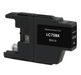 Brother LC71BK / LC75BK Black Compatible U.S. Made Ink Cartridge