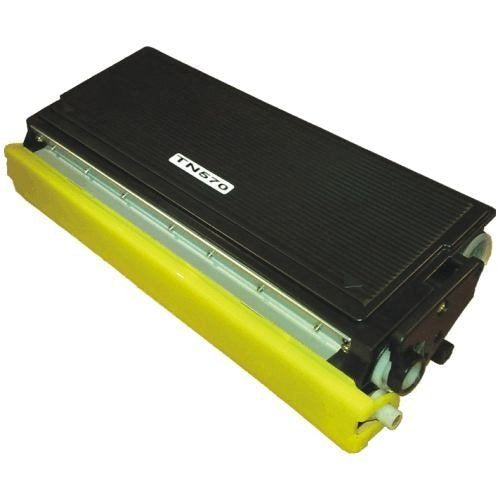 Brother TN-570 Black Compatible U.S. Made Laser Toner