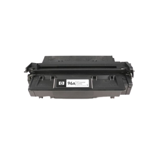 HP C4096A (HP 96A) Jumbo Black Compatible U.S. Made Laser Toner