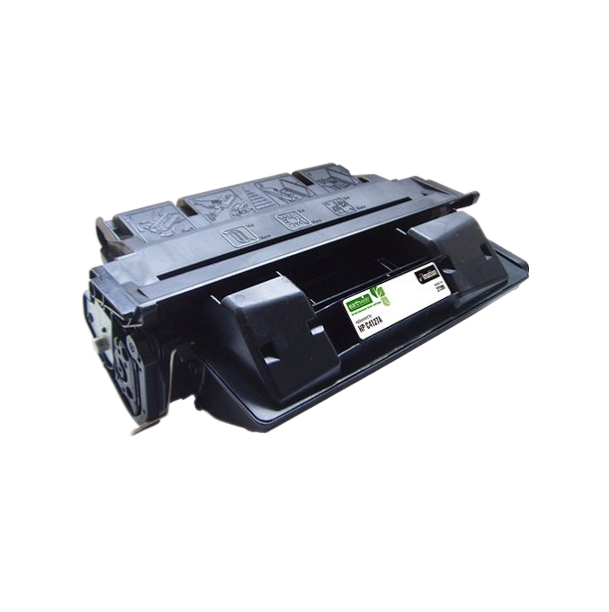 HP C4127A (HP 27A) Black Compatible U.S. Made Laser Toner (Low Yield)