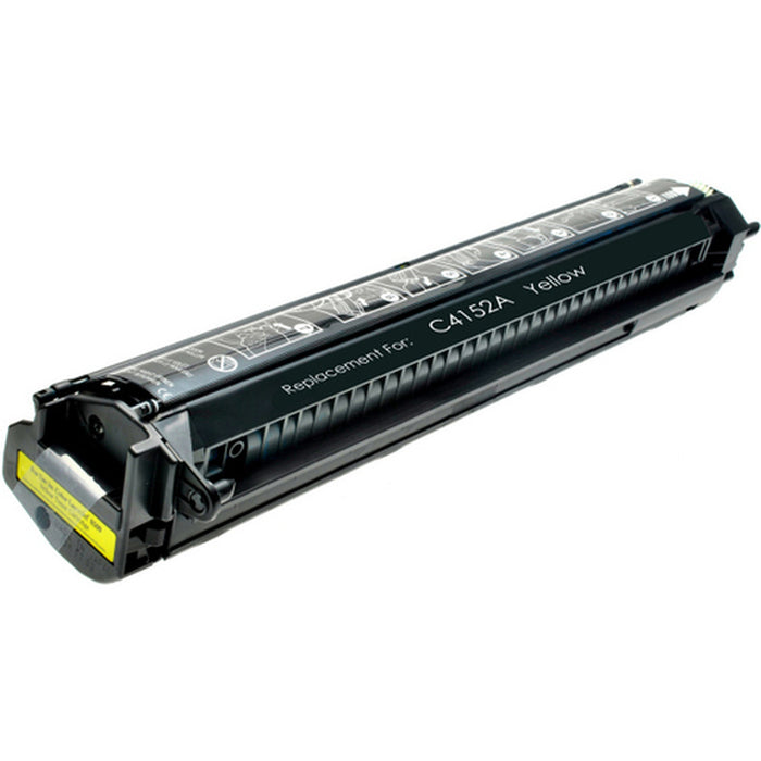 HP C4152A Yellow Compatible U.S. Made Laser Toner
