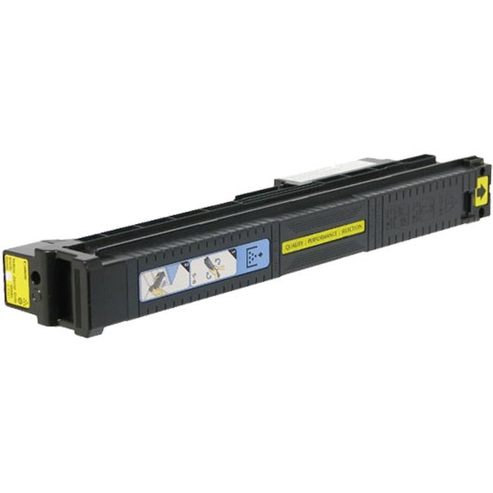 HP C8552A (HP 822A) Yellow Compatible U.S. Made Laser Toner