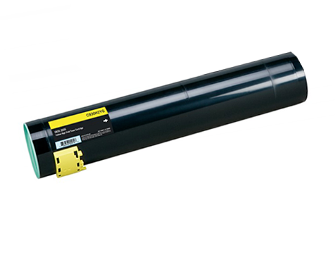 Lexmark C930H2YG Yellow Compatible U.S. Made Laser Toner