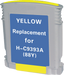 HP C9393AN (C9388AN) (HP 88XL) Yellow Remanufactured Ink Cartridge
