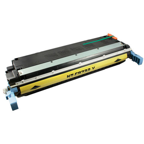 HP C9732A (HP 645A) Yellow Compatible Laser Toner