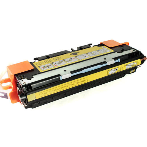 HP CB402A (HP 642A) Yellow Compatible Laser Toner