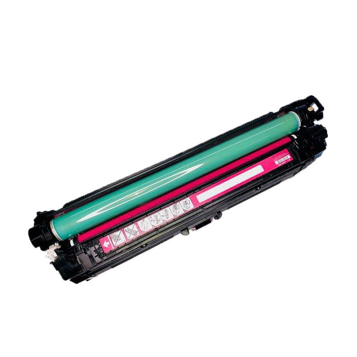 HP CE271A (HP 650A) Cyan Compatible Laser Toner