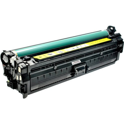 HP CE272A (HP 650A) Yellow Compatible Laser Toner