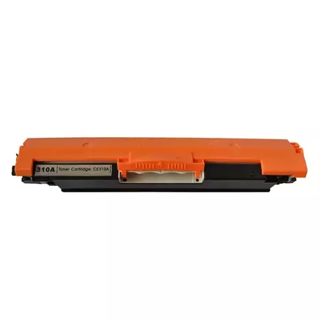 HP CE310A (HP 126A) Black Compatible U.S. Made Laser Toner