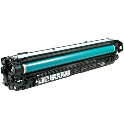 HP CE340A (HP 651A) Black Compatible U.S. Made Laser Toner