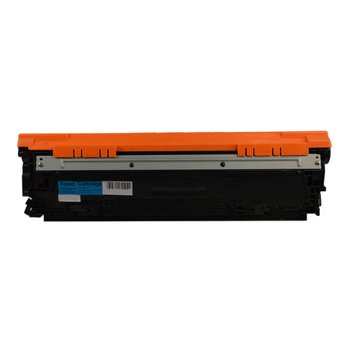 HP CE341A (HP 651A) Cyan Compatible U.S. Made Laser Toner