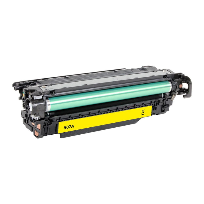 HP CE402A (HP 507A) Yellow Compatible U.S. Made Laser Toner