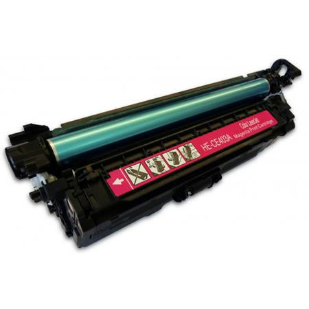 HP CE403A (HP 507A) Magenta Compatible U.S. Made Laser Toner