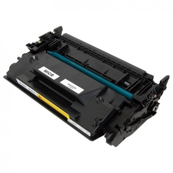 HP CF226A (HP 26A) Black Compatible U.S. Made MICR Toner