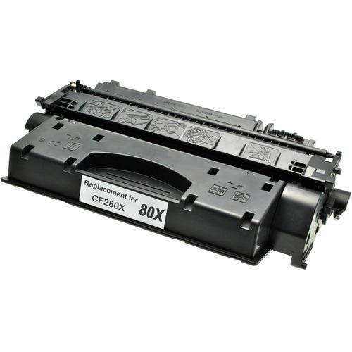 HP CF280X (HP 80X) Black Compatible U.S. Made Laser Toner