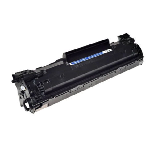 HP CF283X (HP 83X) Jumbo Black Compatible U.S. Made Laser Toner