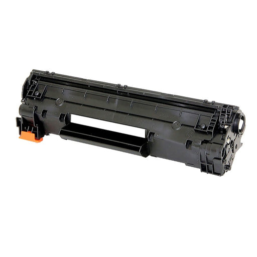 HP CF283X (HP 83X) Black Compatible U.S. Made Laser Toner