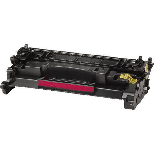 HP CF289X (HP 89X) Black Compatible U.S. Made MICR Toner