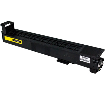 HP CF312A (HP 826A) Yellow Compatible U.S. Made Laser Toner
