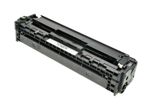 HP CF380A (HP 312A) Black Compatible U.S. Made Laser Toner