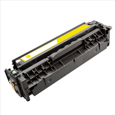 HP CF382A (HP 312A) Yellow Compatible U.S. Made Laser Toner