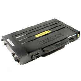 Samsung CLP500D5Y Yellow Compatible U.S. Made Laser Toner