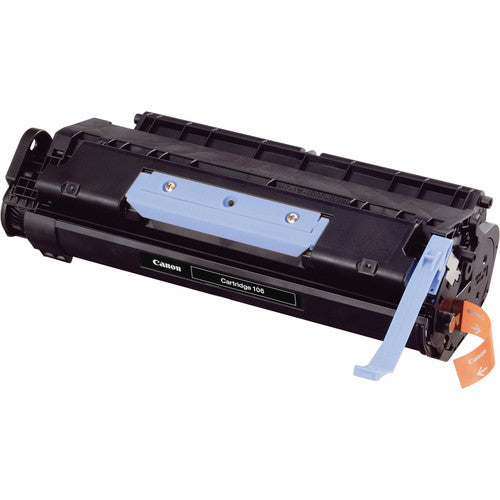 Canon 0264B001AA (106) Black Compatible U.S Made Laser Toner