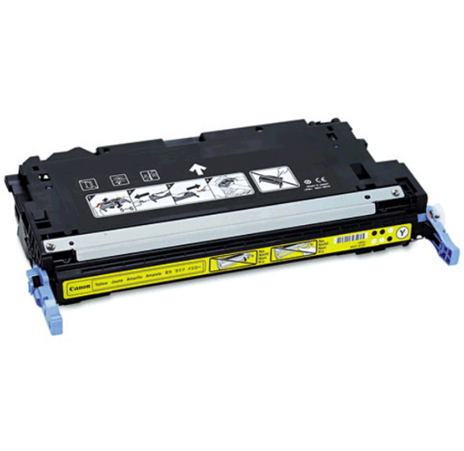 Canon 1657B004AA (GPR-28Y) Yellow Compatible U.S Made Laser Toner