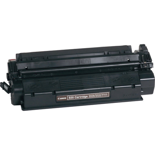 Canon 7833A001AA (S35) Jumbo Black Compatible U.S Made Laser Toner