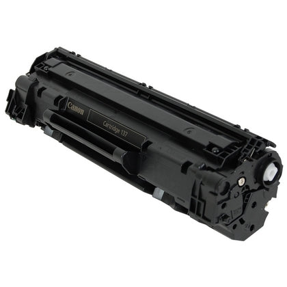 Canon 9435B001AA (137) Black Compatible U.S. Made MICR Toner